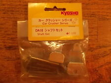 DA-10 Shaft Set - Kyosho Double Dare