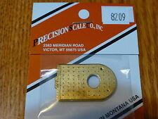 """Precision Scale O #8209 Backhead, 5' 1/2"""" Tall 3 1/2 Wide, Wagon-top"""