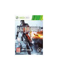 Battlefield 4 Xbox 360 UK PAL **BRAND NEW & SEALED**