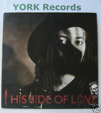 """TERENCE TRENT D'ARBY - This Side Of Love - Ex 7"""" Single"""