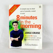8 Minutes in the Morning: Lose Weight, Shape Your Body & Boost Your Self-esteem