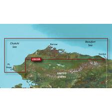 Garmin BlueChart g2 Vision - VUS035R - North Slope Alaska - microSD/SD