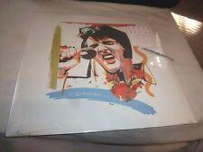 ELVIS PRESLEY-THE ALTERNATIVE ALOHA-RCA 6985-1-R-NEW SEALED VINYL RECORD LP