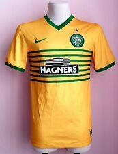 Celtic 2013 - 2014 Away football Nike shirt size XL