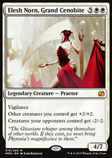 MTG ELESH NORN, GRAND CENOBITE FOIL - ELESH NORN, GRANDE CENOBITA - MMA2 - MAGIC