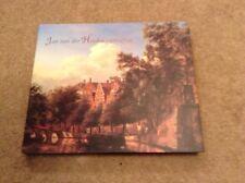Jan Van Der Heyden by Peter C. Sutton (Hardback, 2006)