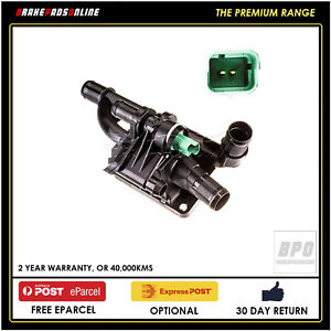 Thermostat for PEUGEOT 307 - TTH541