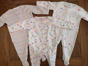 Make bundle,baby girl,tops,leggings,jackets,dresses next, george,TU size 3-6