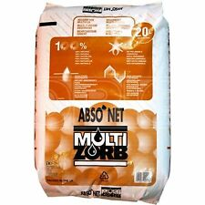 More details for ecospill multisorb clay absorbent granules (gr0002) - 20 litres 20l