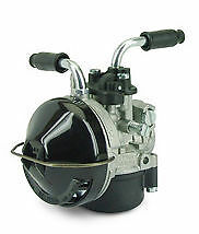 Carbu Carburateur D 15 Type DELLORTO PEUGEOT 103 MBK 51 ( YSN )