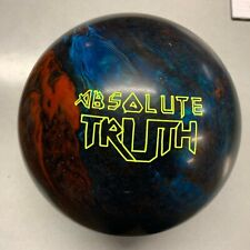 900Global Absolute Truth  1st qual Bowling Ball 14 lb new in box