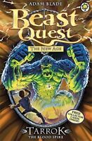 Complete Set Series - Lot of 6 Beast Quest: New Age books by Adam Blade