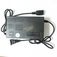 Electric Bike 36V 2.5A 18650 20ah Lithium Battery Charger E-bike Scooter Lifepo4