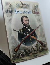 The American Gun - Winter 1961 - Volume One Number One