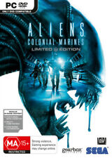 Aliens Colonial Marines PC