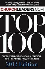 (New) ChurchLeaders. com Top 100 - The Best Leadership Articles