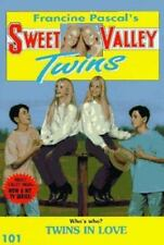 Twins in Love (Sweet Valley Twins)