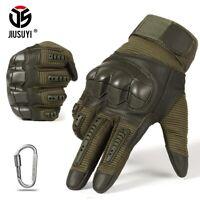 Gants Indestructibles Tactiles Résistance a l'usure Durable Microfibre Sports
