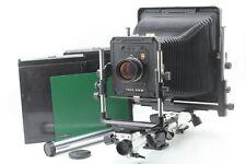 🔸N MINT🔸TOYO View G 8x10 Large Format Camera Fujinon W 250mm Film Holder Japan