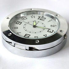 Mini Table Clock IDEAL Spy Camera DVR Video Recorder Hidden Cam Camcorder