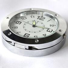 Mini Table Clock IDEAL Spy Camera DVR Video Recorder Hidden Cam Camcorder