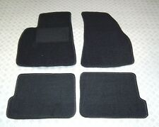 Passform-Velours-Fußmatten für VW Golf I Cabrio  NEU