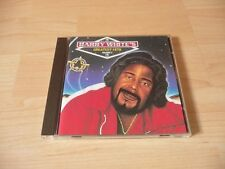 CD BARRY WHITE-Greatest Hits Volume 2 - 1981 - 8 canzoni