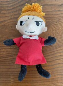 Moomin Little My Stuffed Toy Mini