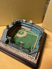 Vintage Sportsman's Park Stadium Home Of The St. Louis Cardinals And Browns