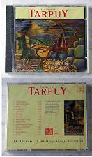 Tarpuy Best of... musica de Los Andes... CD OVP/SEALED