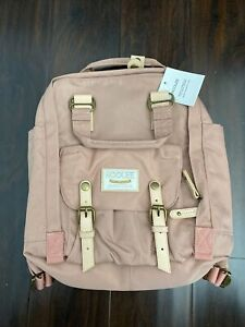 Roolee Barcelona Backpack In Pink New