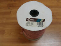 "conso french gimp 1/2"" inch wide color K31 (144 yards roll) for any decoration"