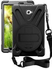 ZenRich Samsung Galaxy Tab A 10.1 Case, Rugged Heavy Duty Shockproof NEW
