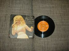 Dolly Parton-The Bargain Store1975UK(made in England)2728Vinyl sehr gut-Megarare