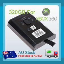 320GB XB0X 360 S xBox360 Slim System HDD Hard Drive Disk Internal Disc OZ Seller
