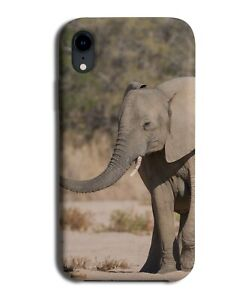 Baby Elephant Phone Case Cover Elephants Little Kids African Picture H910
