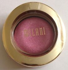Milani Mono GEL Eyeshadow 29 Bella Rose Highlight Shimmer Pink Blush