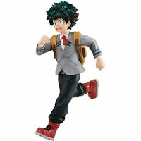 POP UP PARADE My Hero Academia Izuku Midoriya 160mm Figure w/ Tracking NEW