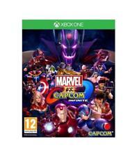 Marvel vs Capcom Infinite Xboxone