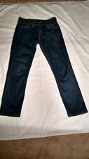 Levi Strauss & Co 511 Young Men Blue Denim Jeans - Size 29 Waist - 30 Length