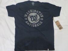 f245e36ae MLB Washington Nationals T-Shirt Small S NWT