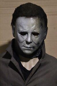 Halloween Kills mask Tots/Nitram
