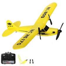 RC ferngesteuertes Cessna Segelflugzeug, Flugzeug, Modell Flieger mit 2.4GHz