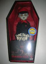new Living Dead Dolls Resurrection Series Iii 3 Ezekiel Mezco Toyz