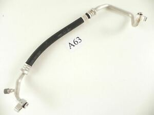 2018 LEXUS RC350 3.5L V6 PIPE AC AIR CONDITIONING SUCTION HOSE OEM 618 #A63 A