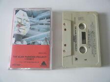 Good (G) Progressive/Art Rock Music Cassettes
