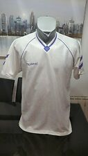 CAMISETA SHIRT VINTAGE HUMMEL REAL MADRID TALLA XL