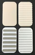 SET OF FOUR RICHARD WHEATLEY REPLACEMENT FOAM PADS