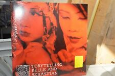Belle and Sebastian - storytelling LP 2002 - mmoetwil@hotmail.com