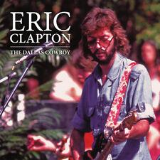 Eric Clapton - Dallas Cowboy: Texas Broadcast 1976 - Double LP Vinyl - BAU003LP